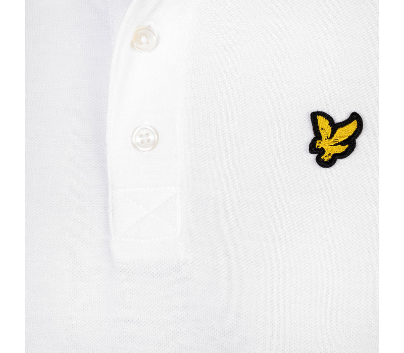 Lyle & Scott LSC0145S Classic Polo Shirt