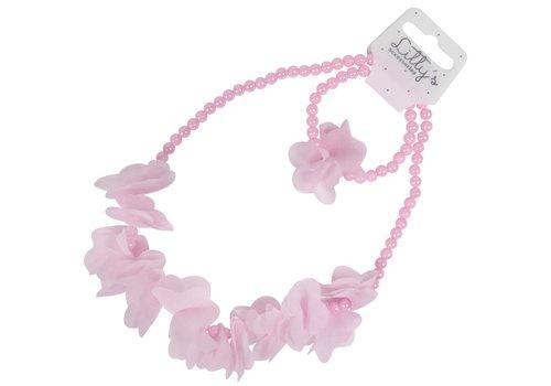 40943 Set Necklace/bracelet