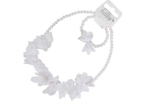 KL40943 Set Necklace/bracelet