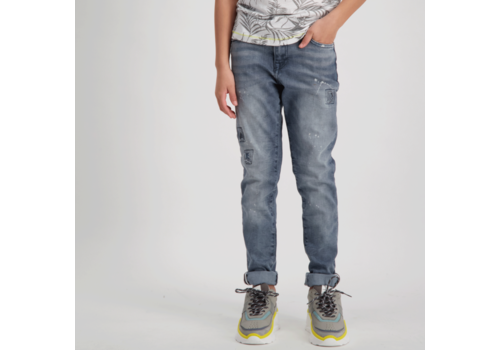 Cars Jeans Cars Jeans Aron Kids 52828