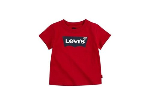 Levi's Levi's 8157 Lvb S/S Batwing Tee Baby