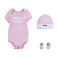 Levi's LL0019 Batwing Set 3P Baby