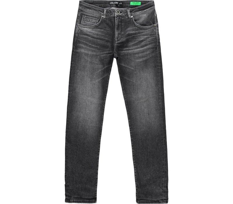 Cars Jeans Bates 41 Black Used lengte 32