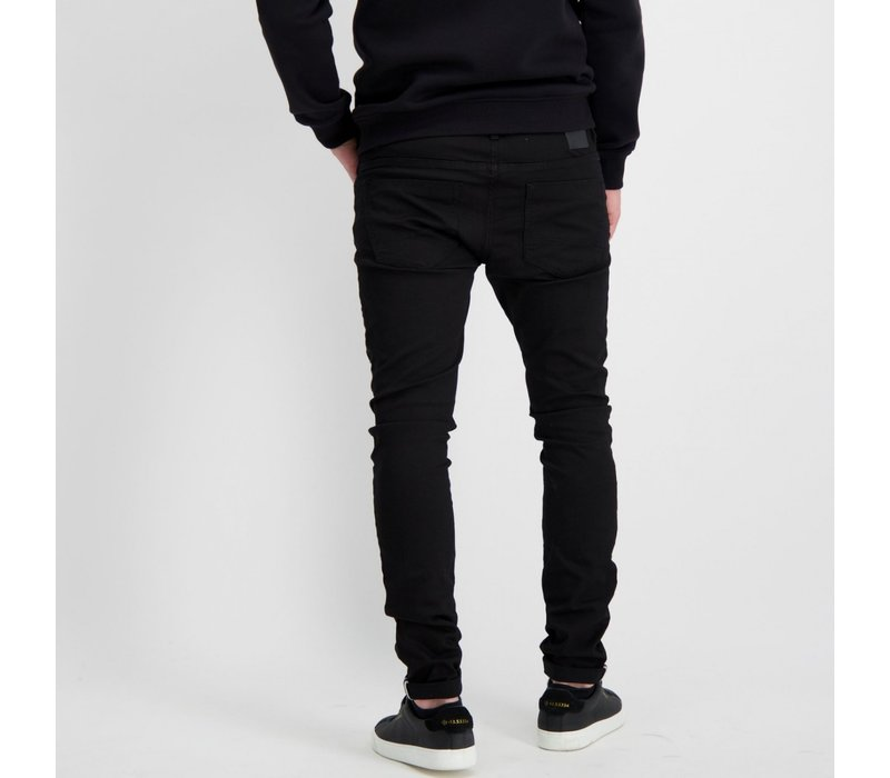 Cars Jeans Dust Black Black Lengte 32