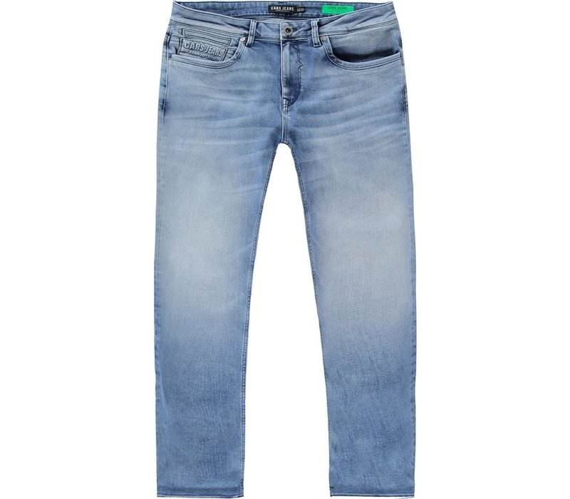 Cars Jeans Blast 95 Porto Wash Lengte34