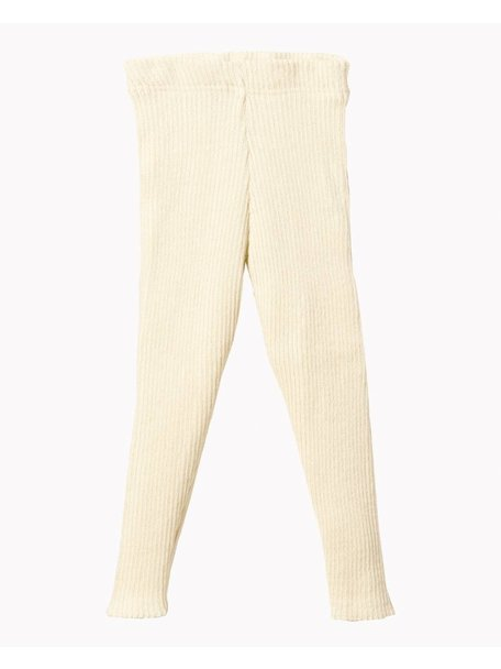 Disana Wollen legging - naturel