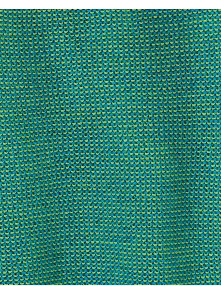 Disana Muts van wol gemêleerd - groen