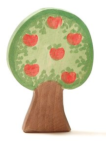 Ostheimer Appelboom / bloesemboom