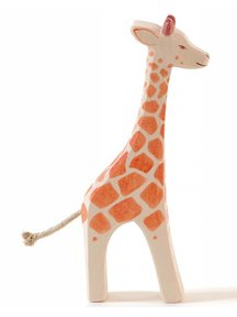 Ostheimer Giraffe groot