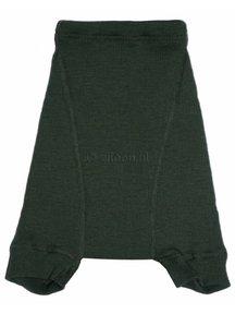 Ruskovilla Nappy Pants Short Legged - green