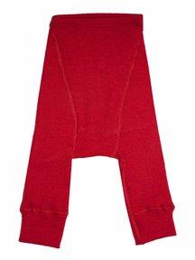 Ruskovilla Nappy Pants Long Legged - red