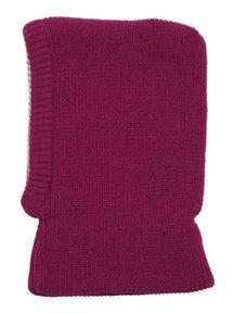 Reiff Balaclava Organic Wool - pink