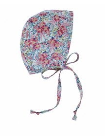 Briar Handmade Bonnet - sweetpea