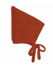 Soof Pixie Hat - orange