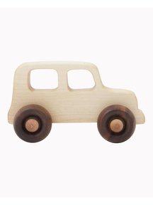 Wooden Story Houten speelgoed auto terreinwagen