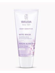 Weleda Baby sensitive gezichtscrème 50ml
