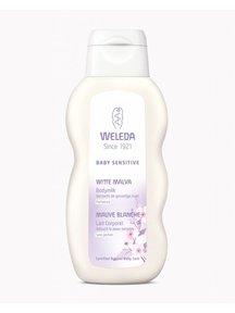 Weleda Baby sensitive bodymilk 200ml