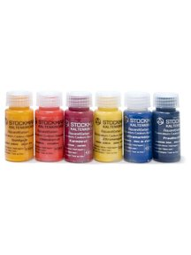 Stockmar Watercolours Paint Set