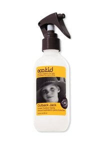 Eco kid Outback jack muggenspray 200ml
