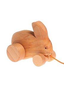 Grimm's Bobbing Rabbit Hans