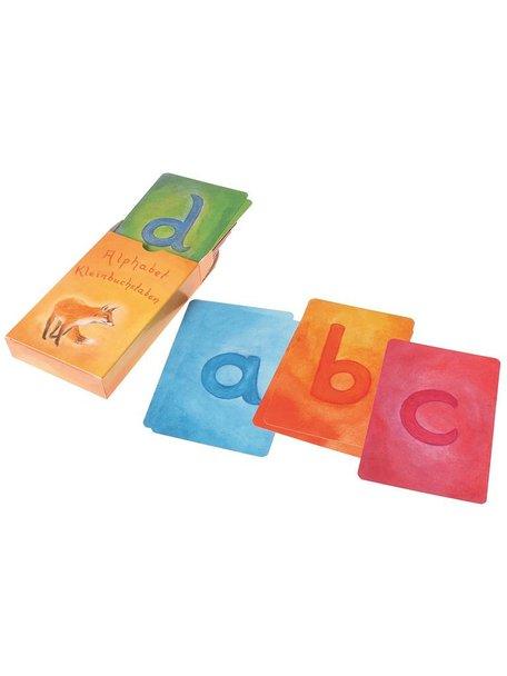 Grimm's Alfabet kaartenset