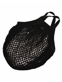 Bo Weevil Net bag - black