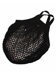 Bo Weevil Net bag - black