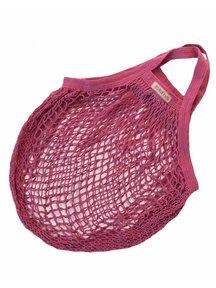 Bo Weevil Net bag - pink