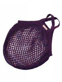 Bo Weevil Net bag - purple