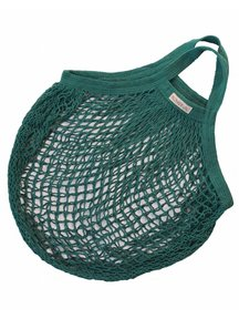 Bo Weevil Net bag - petrol