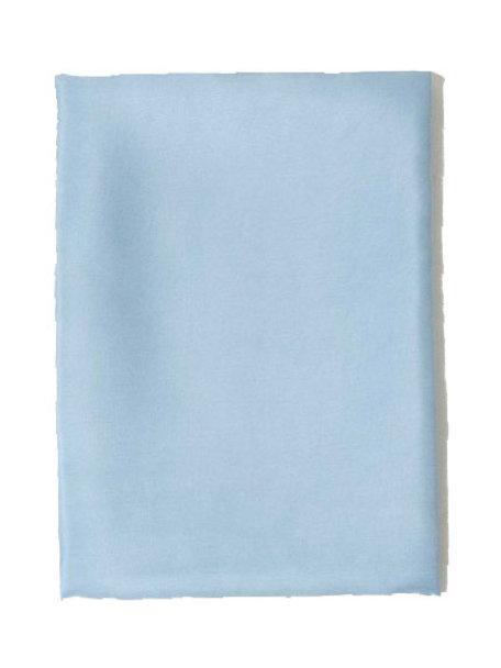 Filges Zijden wieg hemeltje - blauw