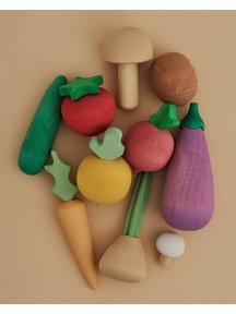 Raduga Grez Vegetables set
