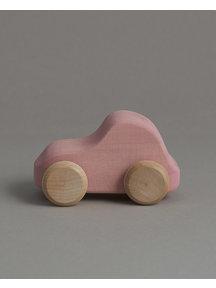 Raduga Grez Speelgoed auto - roze