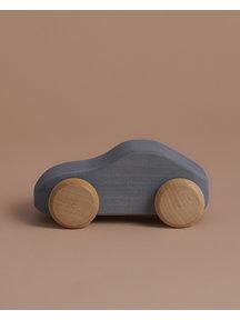 Raduga Grez Speelgoed auto - zilver