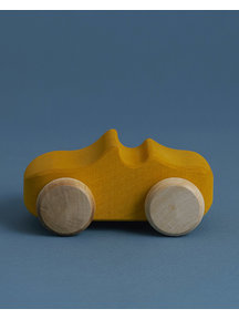 Raduga Grez Toy car - mustard