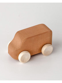 Raduga Grez Speelgoed auto - bruin