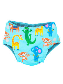 Popolini iobio Washable Swim Diaper - animals
