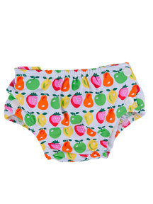 Popolini iobio Washable Swim Diaper - fruits