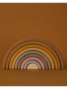 Raduga Grez Regenboog 9-kleuren - sand