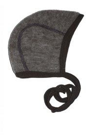 Cosilana Bonnet Wool Fleece - brown