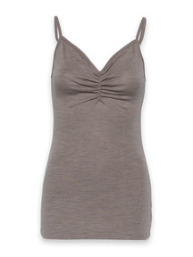Joha Womens top Sara - sesame
