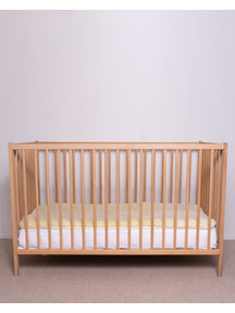 Christ Natural lambskin for cribs - 60 x 120 cm