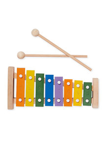 Ostheimer xylofoon - klein