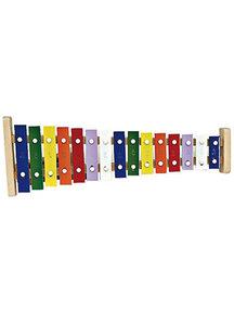 Ostheimer xylofoon - groot