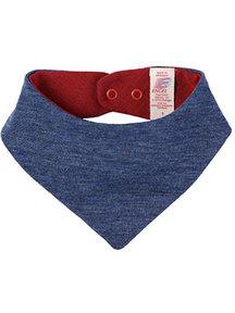 Engel Natur baby neckerchief from wool