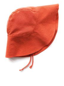 Briar Handmade Sunbonnet - Poppy