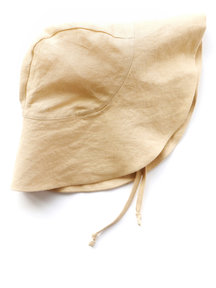 Briar Handmade Sunbonnet - Wheat