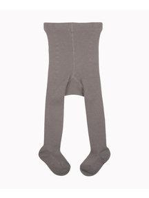 Selana Baby tights - brown size 68