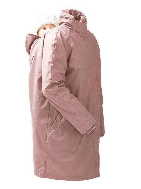Mamalila draagjas - vintage roze