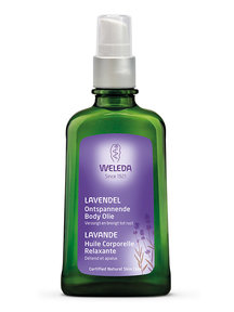 Weleda Lavender Relaxing Balm 100ml